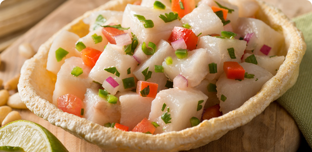 Box-Ceviches