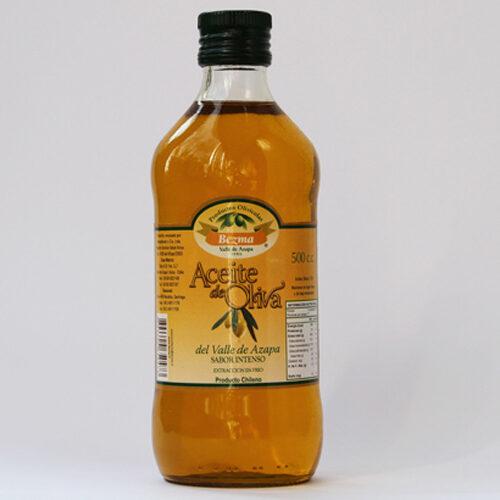 Aceite De Oliva 1/2  Litro