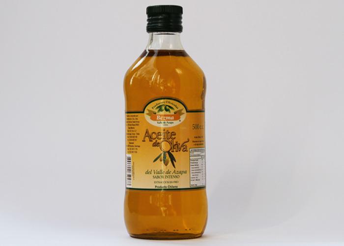 Aceite De Oliva 1 Litro