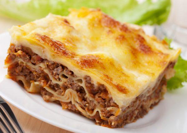 Lasagna-Bolognesa