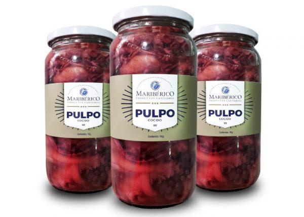Pulpo-Conservas