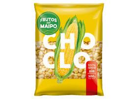 Choclo En Grano Frutos Del Maipo 1/2 Kg