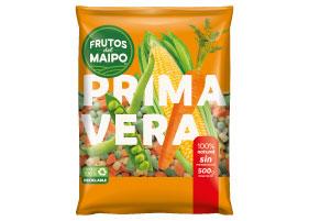 Ensalada Primavera Frutos Del Maipo 500 Grs