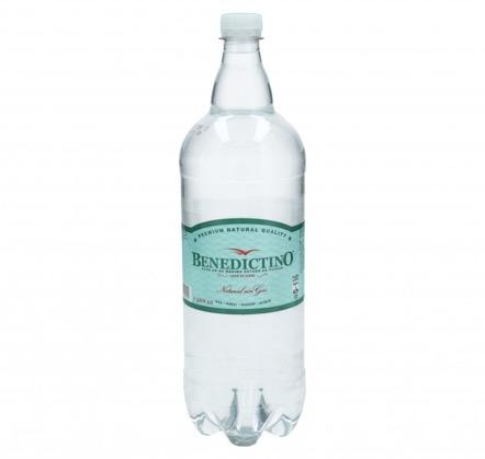Agua Mineral Benedictino 1.5 Lt