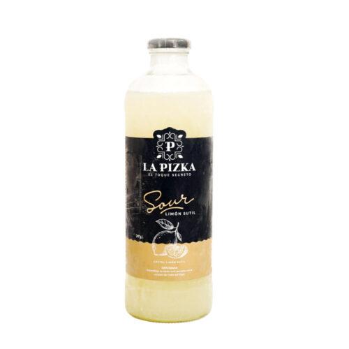 Sour Limón Sutil (Clásico) 1lt