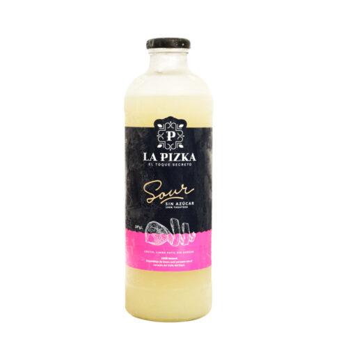 Sour Sin Azúcar (Endulzado 100% Con Tagatosa) 1lt